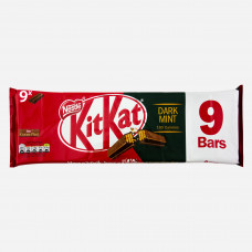 Kit Kat Dark Mint 9 Bars
