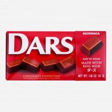Morinaga Dars Chocolate