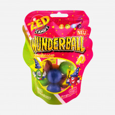 Wunderball Kaugummi Mix