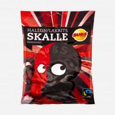 Skalle Hallon/Lakrits