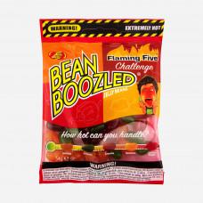 Bean Boozled Flaming Five Bag