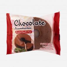 Baumkuchen Chocolate