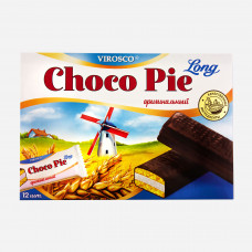 Virosco Choco Pie Long