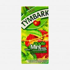 Tymbark Apfel Minze