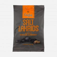 Ga-Jol Salt Lakrids Karamel & Whisky