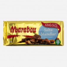 Marabou Salta Mandlar King Size