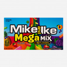 Mike & Ike Mega Mix 10 Flavours