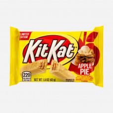 Kit Kat Apple Pie