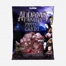 The Addams Family Popping Candy