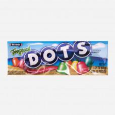 Tootsie Dots Tropical