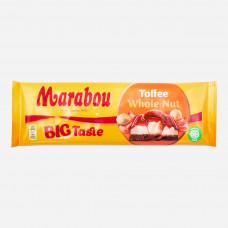 Marabou Toffee Whole Nut