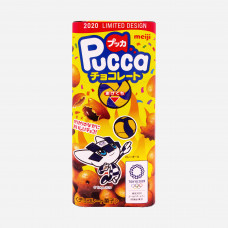 Pucca Chocolate