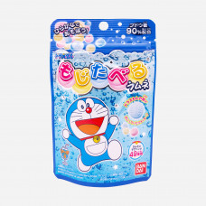 Doraemon Ramune Letters