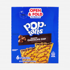 Pop Tarts Frosted Chocolate Chip Single Pack