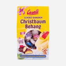 Christbaumbehang Schoko-Banane