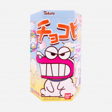 Crayon Shin-Chan Chocobi Fluffy Cotton Candy