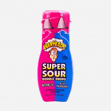 Warheads Super Sour Drops