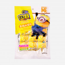 Osay Minions Orange Hawthorne Flakes