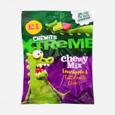 Chewits Extreme Chewy Mix