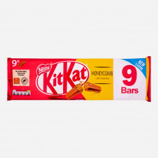 Kit Kat Honeycomb 9 Bars