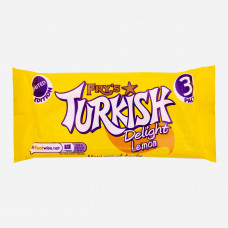 Turkish Delight Lemon