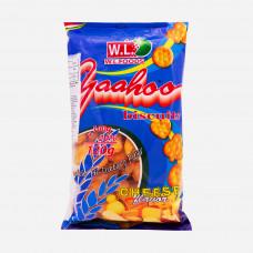 Yaahoo Biscuits