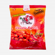 Double Rabbit Spicy