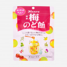 Kanro Plum Candy