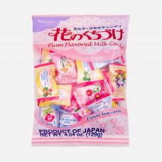 Kasugai Plum Milk Candy