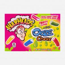 Warheads Ooze Chewz