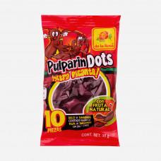 Pulparin Dots Extra Hot