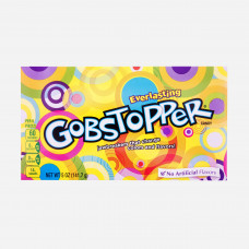 Wonka Everlasting Gobstopper Theatre Box