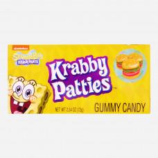 Gummy Krabby Patties