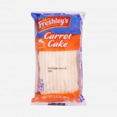 Mrs. Freshley's Carrot Cake