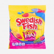 Swedish Fish Tales