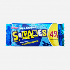 Squares Chewy Marshmallow