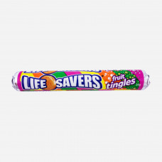 Lifesavers Fruit Tingles