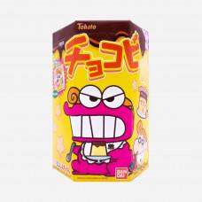 Tohato Crayon Shin-Chan Chocobi Pudding