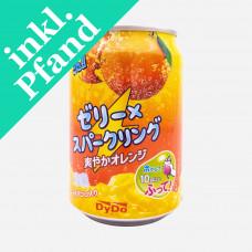 Dydo Jelly X Sparkling Fresh Orange