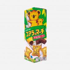Lotte Koala Chocolate