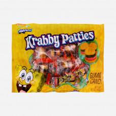 Spongebob Krabby Patties Sharing Bag