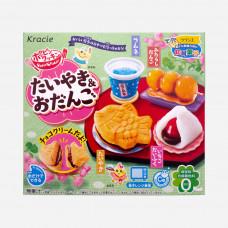 DIY Kracie Popin Cookin Taiyaki & Odango