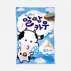 Lotte Malan Cow Milk