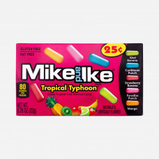 Mike and Ike Tropical Typhoon