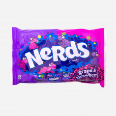 Wonka Nerds Strawberry & Grape Minis Bag
