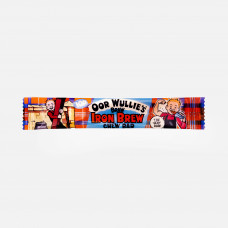 Oor Wullie's Braw Iron Brew Chew Bar