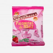 Capri Chocos Palomitas Fresa