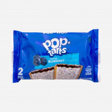 Pop Tarts Frosted Blueberry Single