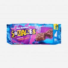 Rice Krispies Squares Chocolatey