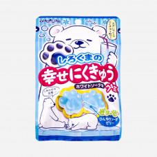 Senjaku Polar Bear Gummy Paws White Soda